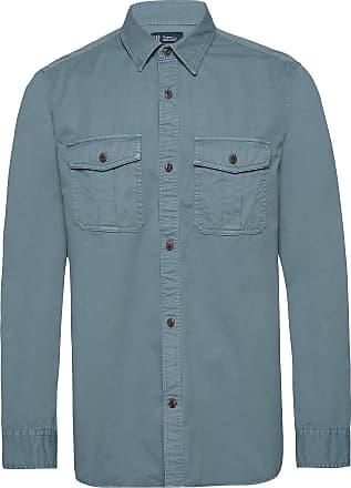 GAP Skjortor för Herr: 18+ Produkter | Stylight