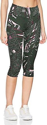 Salomon Women's Agile Mid Tight 34 Running Shorts, Jersey