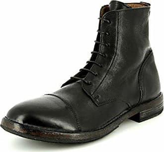 d1726994a040 Moma 54603-C1 Herren Boots   Stiefel in Mittel Gr.  45 schwarz