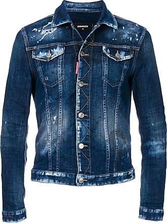 Vestes En Jean pour Hommes − Trouvez 1662 produits, 393 Marques ... b9b213e3795f