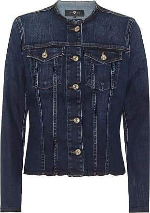 7 For All Mankind Jeansjacke Classic