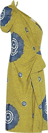 Ulla Johnson Idra printed cotton dress