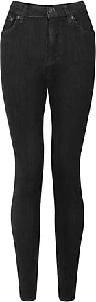 French Connection Womens New Rebound Skinny Jeans, Black (Black 2), (Size:14)