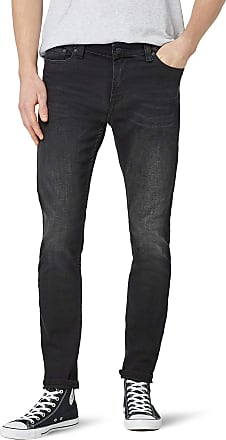 Only & Sons Mens Onswarp Black 7013 Cr Noos Skinny Jeans, W32/L34 (Size: 32)