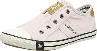 Mustang 1099-401, Womens Loafers, Pink (555 rose), 6.5 UK (40 EU)