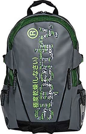 cd552b376d3 Superdry rugzak BOARD TARP BACKPACK Lime - - One-size