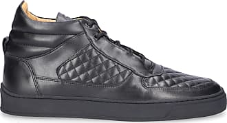 Leandro Lopes Sneakers Black FAISCA