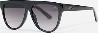 Quay Last Night sunglasses in black