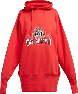 Red Hoodies: 589 Products & up to −75% | Stylight