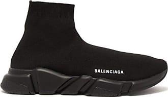 Balenciaga Speed Trainers - Mens - Black