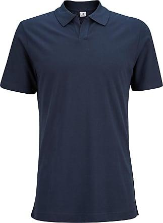 Nn.07 Herren Poloshirt in Dunkelblau XL