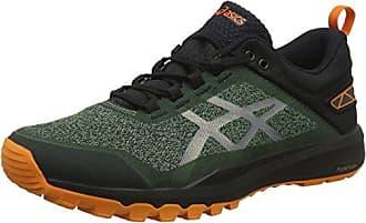 de 5 40 Multicolore 300 Running XT Homme EU Green Asics Gecko Cedar Chaussures Black ac6wR4