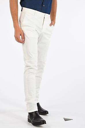 Ermenegildo Zegna Z Stretch Cotton Pants size 52