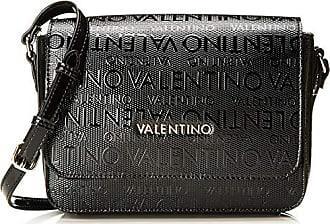 e54a00748 Mario Valentino VBS1OM05 - Bolso de hombro de Poliuretano Mujer 9x18x24 cm  (B x H
