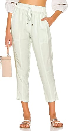 Young Fabulous & Broke Owen Pant in Mint