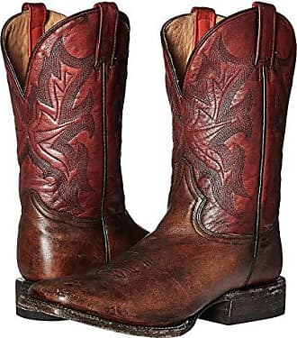 1eb969ac4f5 Brown Cowboy Boots: Shop up to −55% | Stylight