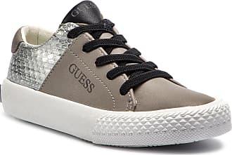 d95b1979 Guess Zapatillas de tenis GUESS - Lara FILAR3 ELE12 GREY