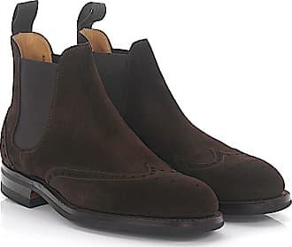 Crockett & Jones Business Shoes Budapester NEWBURY