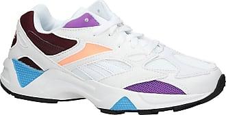 Reebok Aztrek 96 Sneakers maroo