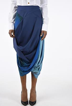Vivienne Westwood Drapery Skirt size 40