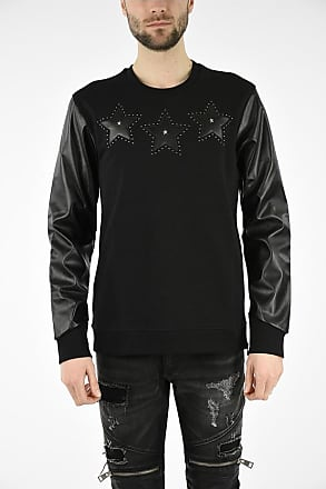 Just Cavalli Stars Studded Sweatshirt size 3xl