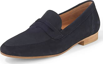Gabor Loafers decorative tab Gabor Comfort blue