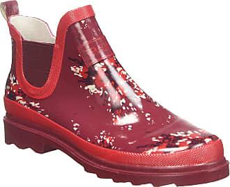 Regatta Womens Lady Harper, Safety Wellingtons Boots, Red (Delhi Red 649), 8 (42 EU)