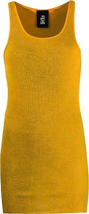 Thom Krom Regata canelada - Amarelo