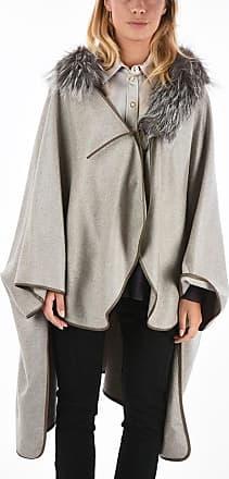 Fabiana Filippi Asymmetrical Cut Coat size Unica