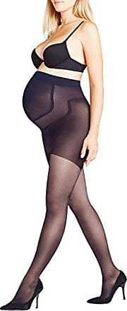 9.5-10 FALKE Shelina 12 Bas autofixant Femme 10 DEN Beige Taille fabricant: 9.5-10 Powder 4169