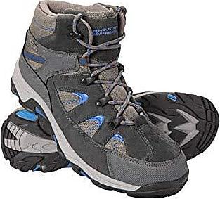 EVA-Fußbett Griffige Laufsohle Mountain Warehouse Street Flipflops für Herren