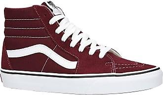 Vans UA Sk8-Hi Sneakers port royale / true white