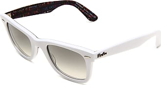 Ray-Ban RB2140 Sunglasses, Black, 50