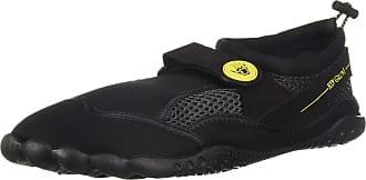 Body Glove Men/'s Aeon Water Shoe Black//Neon Yellow 8 D M US