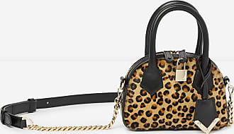 The Kooples Leopard-print nano bag Irina by The Kooples - WOMEN