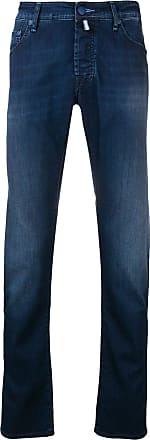 Jacob Cohen slim-fit jeans - Azul