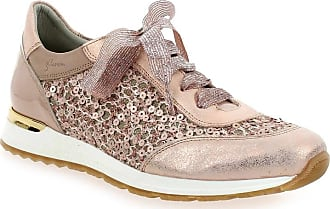 46a975a18a942f Dorking SOLDES - Baskets Dorking Femme 7808 viola rose