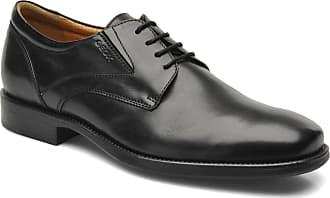Schnürschuhe in Schwarz von Geox® für Herren | Stylight