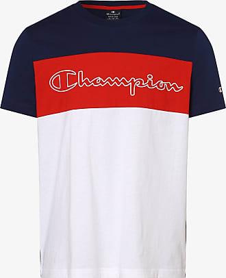 Champion Herren T-Shirt blau