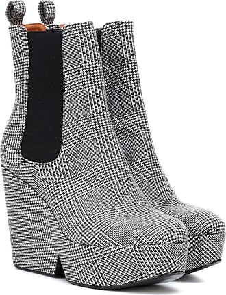Robert Clergerie Exklusiv bei Mytheresa - Ankle Boots Beatrice