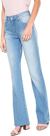 Forum Calça Jeans Forum Bootcut Verônica Azul
