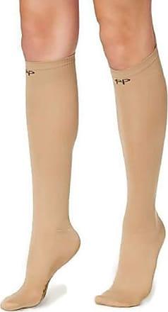 15 DEN Pack of 3 Pretty Polly Womens Knee-High Socks