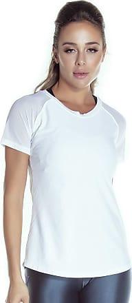 Cajubrasil T-shirt Moving Branca P