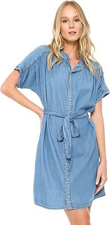 b81fed612 Vestidos Jeans: Compre 10 marcas com até −71% | Stylight