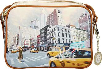 Y Not Y NOT YES-420S0 SHOULDER BAG Women PRESS NEW YORK TU