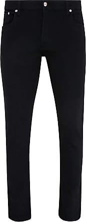Relco New Black RELCO Drainpipe/Skinny Jeans With Stretch - Size 30