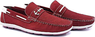 Di Lopes Shoes Mocassim em Nobuck 100% Couro (44)