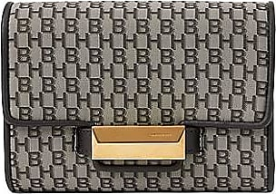 BOSS Monogram belt bag with detachable chain and strap