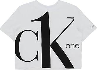 Calvin Klein Jeans Calvin klein jeans Cropped top BRIGHT WHITE XS