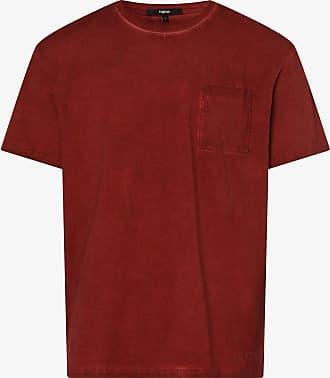 Tigha Herren T-Shirt - Alessio rot